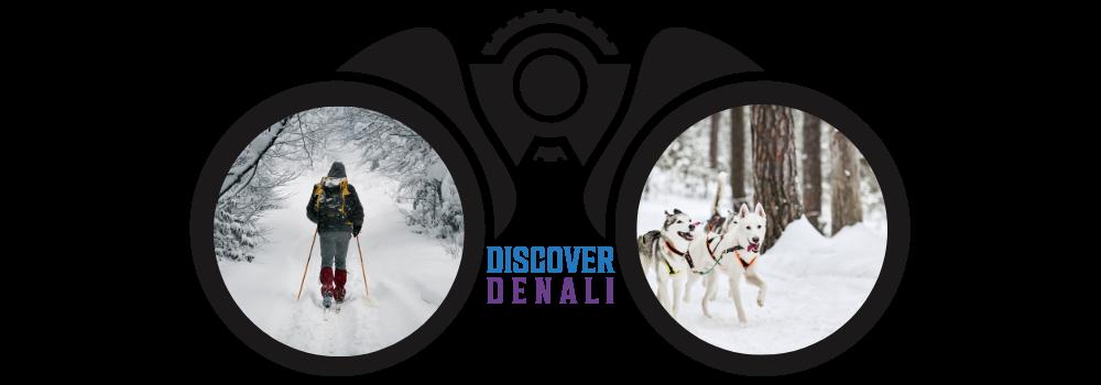 Discover denali