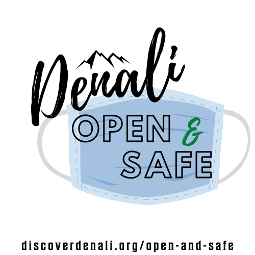 denali open for business